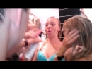 Видео - Парни снимают девчонок в душе. часть 1 [720p]
