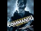 Коммандос / Commando (1985) HDRip-AVC