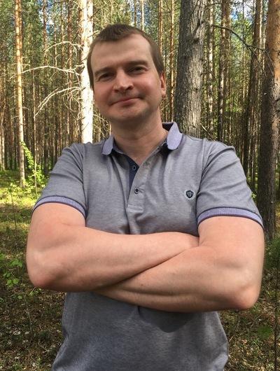 Антон Тарабонда