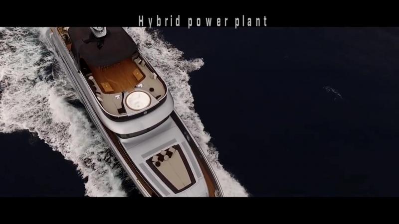 Dynamiq GTT 115 Hybrid Trailer - NEW