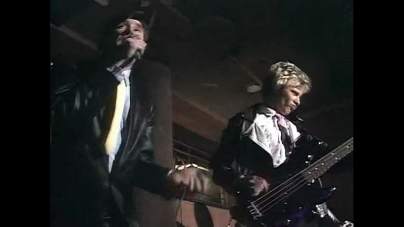 Roxy Music The Thrill Of It All DVD2 1979 1982