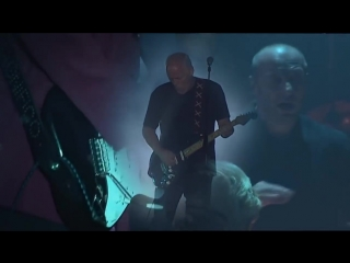 David Gilmour Comfortably Numb Guitar Solo live in Gdansk - one of the best solo