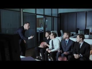 Match TV 2018 VTB League Final Four Promo: Big Boss