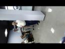 Внеочередная встреча в офисе застройщика от 15 07 2018г