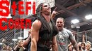 Powerlifting Motivation - Stefi Cohen   GET IT DONE