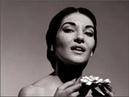 Maria Callas Amami Alfredo Verdi La Traviata