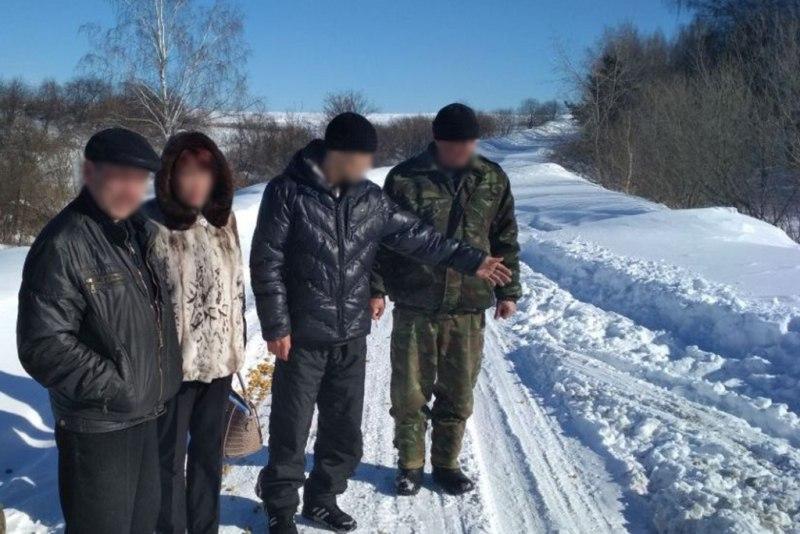Томские полицейские задержали угонщиков такси