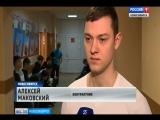 В Новосибирской области стартовал весенний призыв в армию