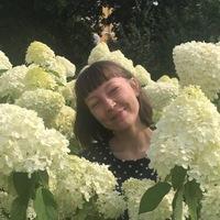 Алина Тухветьева