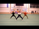 ТАНЦЕВАЛЬНЫЙ ЛАГЕРЬ SURA DANCE CAMP CHOREO BY Дмитрий Черкозьянов