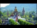 Тропический парк Нонг Нуч Nong Nooch Tropical Garden Паттайя Таиланд