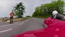 TT 2018 | Michael Jackson/Harry Payne | 360 On Board | Sidecar Race 2