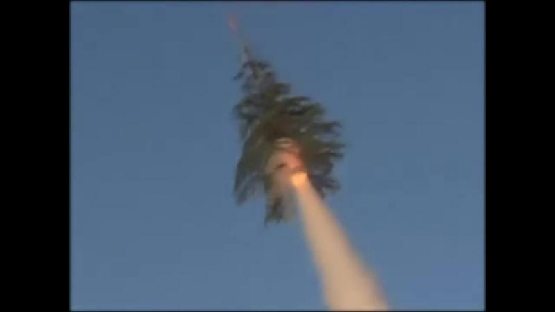 Christmas Tree Rocketry