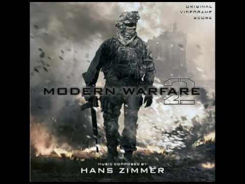 Call of Duty Modern Warfare 2 OST-09 Plan B