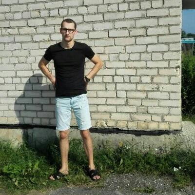 Machiho Dmitriy
