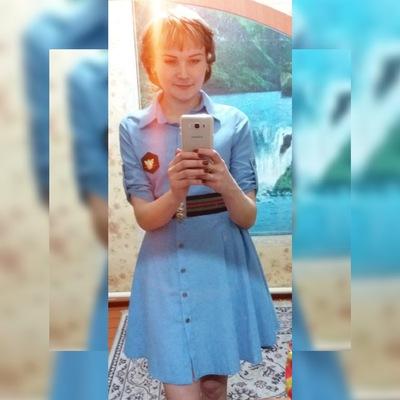 Наталья Абидаева