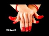 SAMYUKTHA HASTHA - Double hand gestures (NAMES)