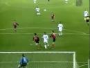 Нумансия 3-1 Реал Мадрид . Чемпионат Испании 2000-2001. 9 тур