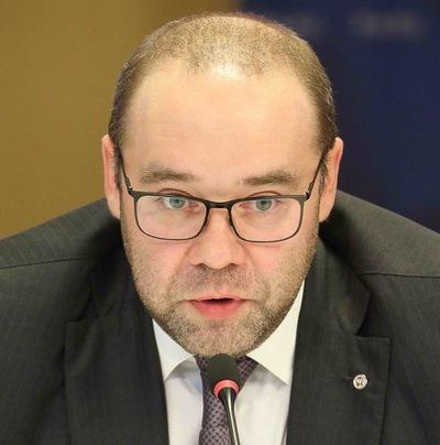 Денис Терехов