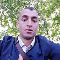 Анкета Довар Шарифов