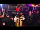 La Base Tru Comers - Red Bull Music Glacier 3000, Switzerland