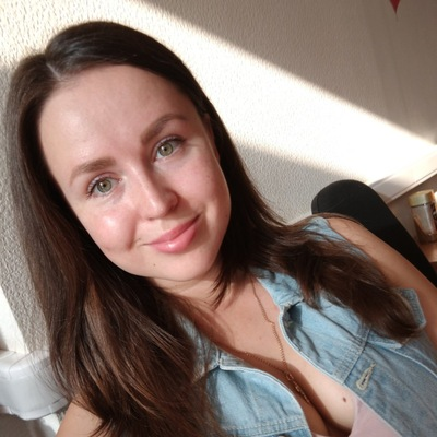 Аленка Князева
