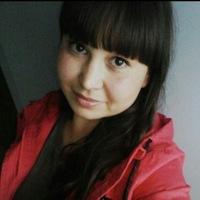 Зиннатуллина Алина