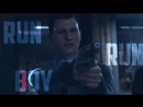 Detroit. [Connor] - Run, Boy, Run
