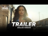 ENG | Анонс-трейлер: «Джессика Джонс» - 2 сезон / «Jessica Jones» - 2 season, 2018