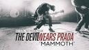 The Devil Wears Prada Mammoth LIVE No Sun No Moon Tour