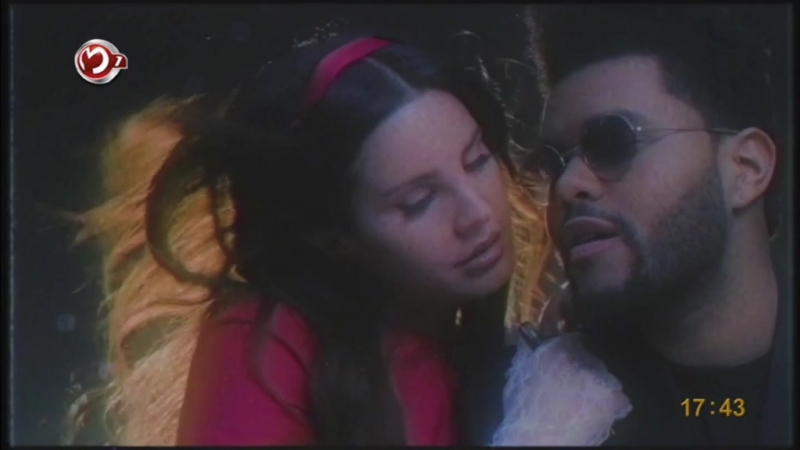 Lana Del Rey feat. The Weeknd — Lust For Life (М1 | Самара)