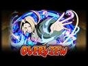 【Naruto Blazing】★6 Tsunade (Blazing Bash) - Overview