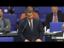 ► AfD Martin Hess im Bundestag Fragen zum Linksextremismus