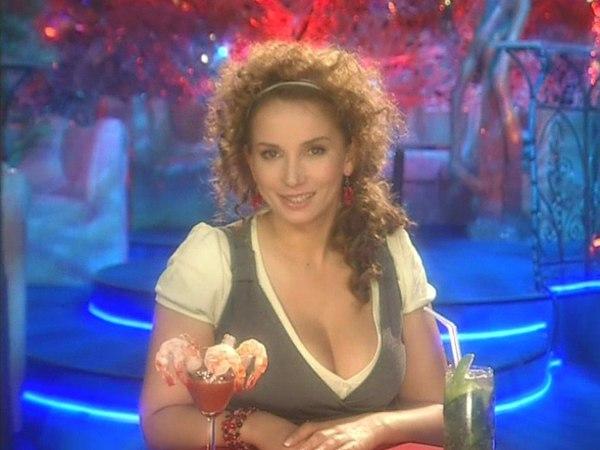 Секс с Анфисой Чеховой, 4 сезон, 1 серия. Секс-мощь