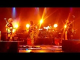 The Revivalists Samantha Fish cover Midnight Rider