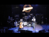 Лена Тэ и Casper - Солнце (СПб, Jagger club, 10.12.17)