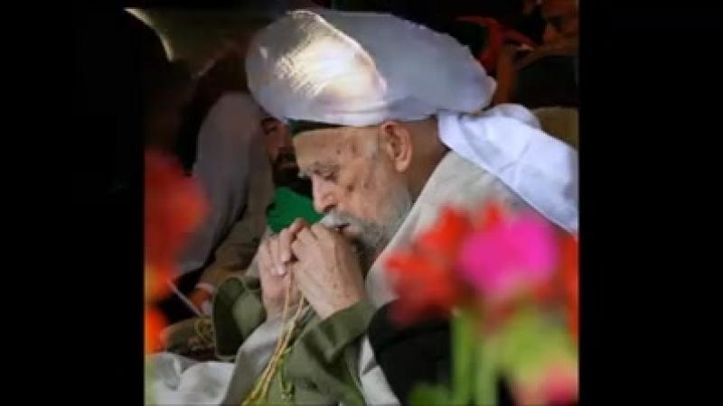 112 - Surah Al-Ikhlas (Искренность) - читает Мауляна Шейх Назим