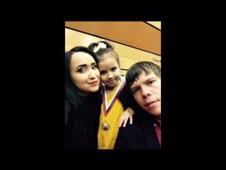Пономарева Виктория - 7 лет