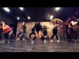 Dancehall class / Dana Daniela / Model 357