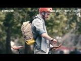 Samsung Gear - Тренируйся без границ