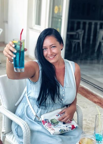 Аня Эскина