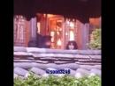 "[FANCAM] 180420 Ли Чон Сок на съемках дорамы Гимн смерти /""Hymn of Death"" | Lee Jong Suk"