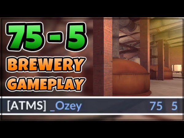 Critical Ops New Map Brewery Gameplay 75 5