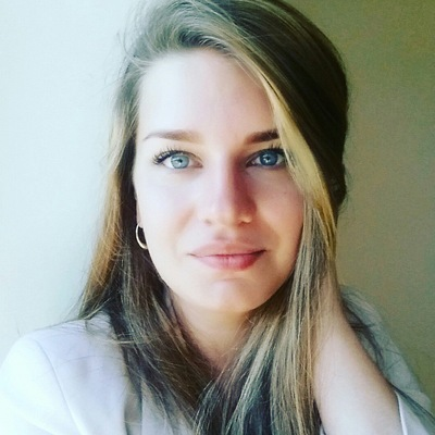 Анастасия Минакова