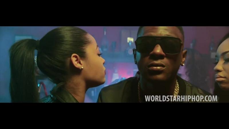 Lil Boosie AKA Boosie Badazz No Juice (WSHH Premiere - Official Music Video)