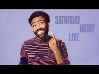 May 5 - Donald Glover