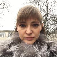 Оля Бацикадзе