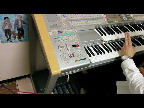 羽生結弦 Yuzuru Hanyu「SEIMEI(陰陽師)」エレクトーン演奏 Electone Play