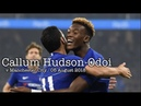 Callum Hudson Odoi ● Chelsea v Manchester City ● Community Shield Highlights