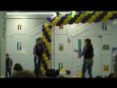 Парные жонглёры Бабенко
